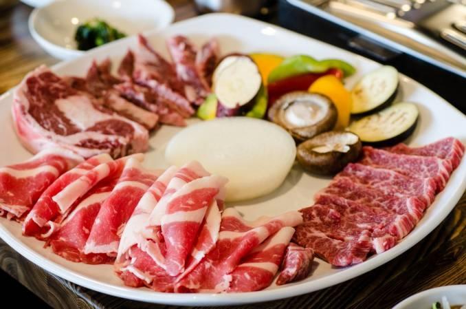 Prime Grill精品烤肉