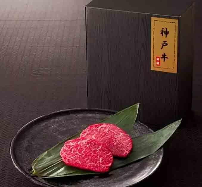 产自日本兵库县但马地区的神户牛肉Kobe beef堪称美食界的极品。(图/网络图片)