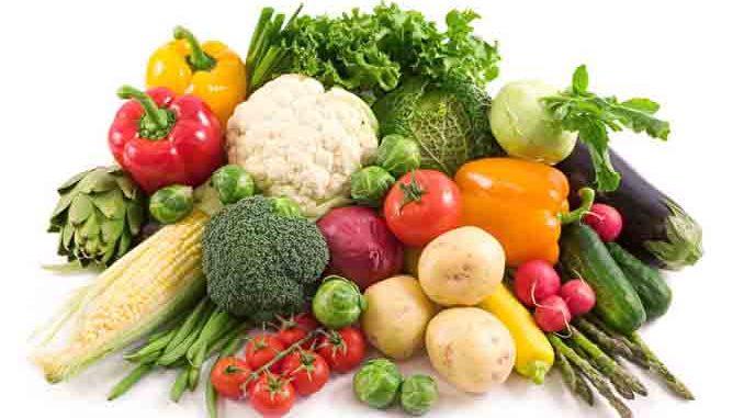 蔬果中植化素的重要性如同20世纪初期的维他命。多摄取各类蔬果才能获取最大的营养价值,提升人体对抗病魔的本钱。(Fotolia)