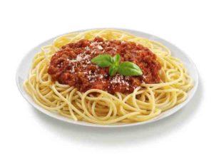 要煮出美味的意大利面,有技巧可循。(网络图片)