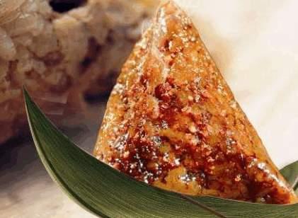 四川辣粽制作讲究、工艺复杂,口味独特。(网络图片)
