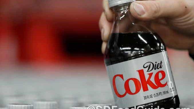 在飞机上尽量不要点Diet Coke,因为会花费空服员更多的时间。